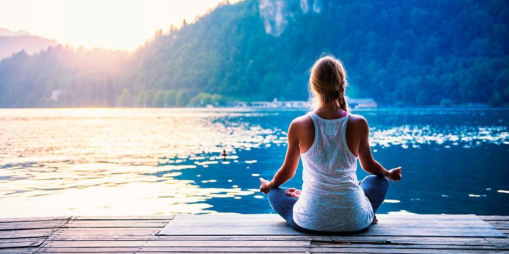 meditar beneficia al corazón